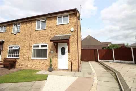 3 bedroom semi-detached house for sale - Willowmeade, Liverpool, Merseyside, L11