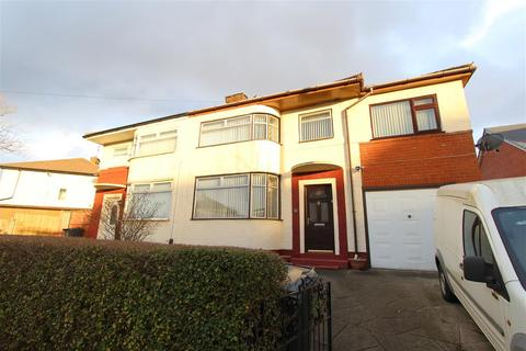 5 bedroom semi-detached house for sale - Olive Grove, Huyton, Liverpool