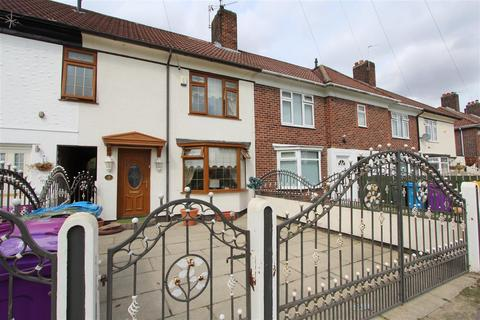 3 bedroom terraced house for sale - Ackers Hall Avenue, Knotty Ash, Liverpool