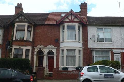 1 bedroom in a house share to rent - Marlborough Road, Stoke, Coventry, West Midlands, CV2