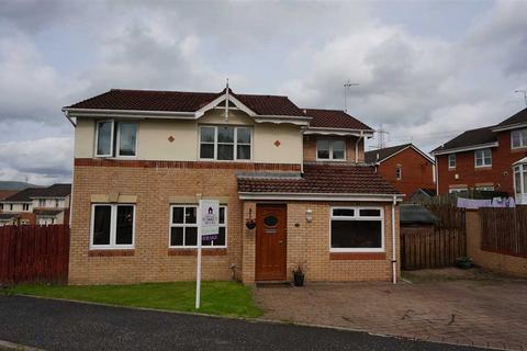 4 bedroom detached house for sale - Wellesley Place, Cumbernauld