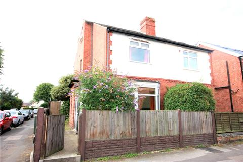 1 bedroom semi-detached house to rent - Marlborough Road, Beeston, Nottingham, NG9