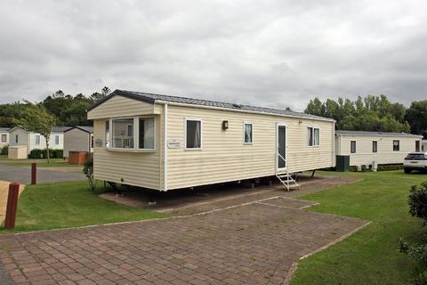 2 bedroom mobile home for sale - Plas Coch, Llanfairpwll, North Wales