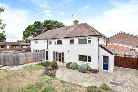 3 bedroom cottage for sale - Carlton Cottage, Bird Lane, Harefield, UB9