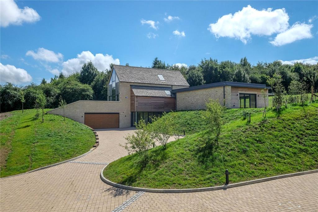 5 Bedrooms Detached House for sale in The Links, Cheltenham Road, Bagendon, Cirencester