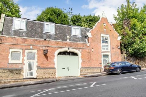 Property to rent - The Coachhouse, Woodborough Road, Nottingham