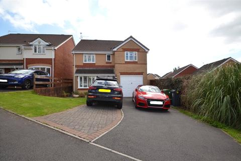 4 bedroom detached house to rent - Peppermint Drive, Pontprennau, Cardiff, Caerdydd, CF23