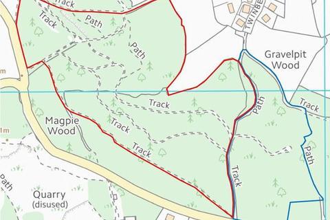 Land for sale - Woodmancote, Dursley