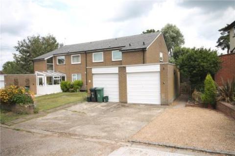 2 bedroom maisonette to rent - Crewe Court, Lywood Close