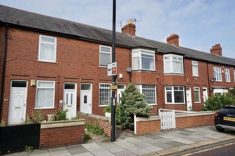 3 bedroom apartment for sale - Chillingham Road, Heaton
