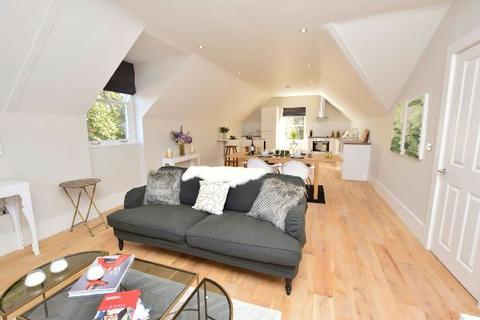 2 bedroom flat for sale - Hazelmere House, 2-4, Welholme Avenue, Grimsby