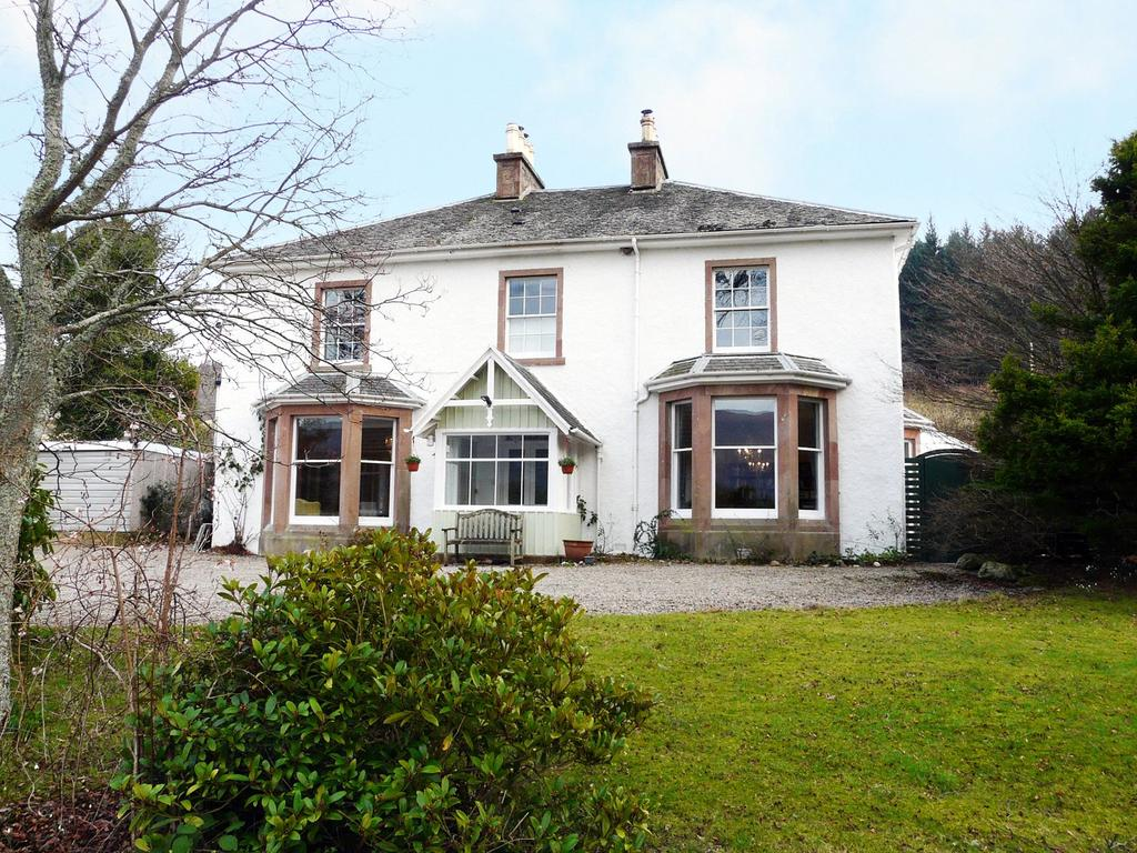 6 Bedrooms Detached House for sale in Dores, Inverness