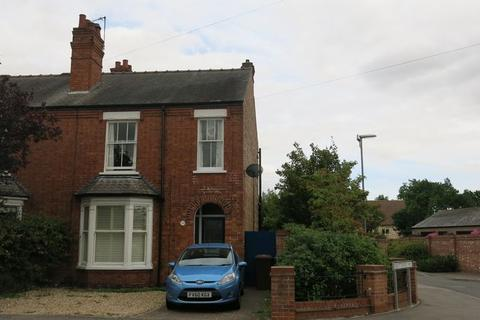 2 bedroom semi-detached house to rent - 39 Hykeham Road, Lincoln