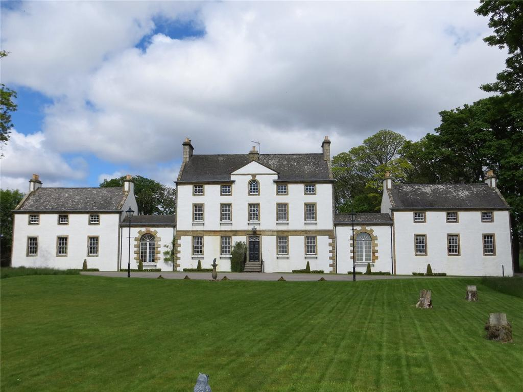 Dornoch sutherland 10 bed detached house 1 100 000 Sutherland home