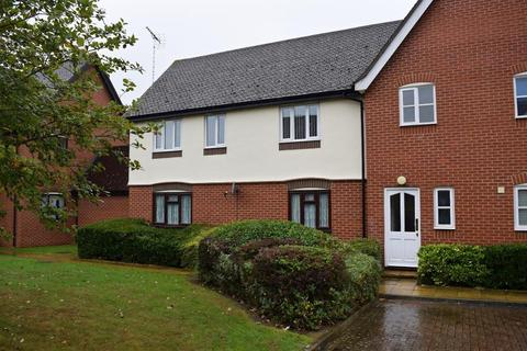 1 bedroom flat for sale - Aynsley Gardens, Church Langley, Harlow, Essex, CM17 9PE
