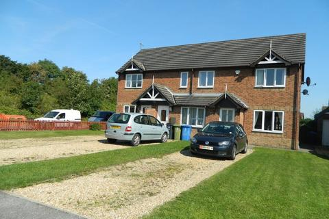 2 bedroom semi-detached house to rent - Rusland Close, Lincoln