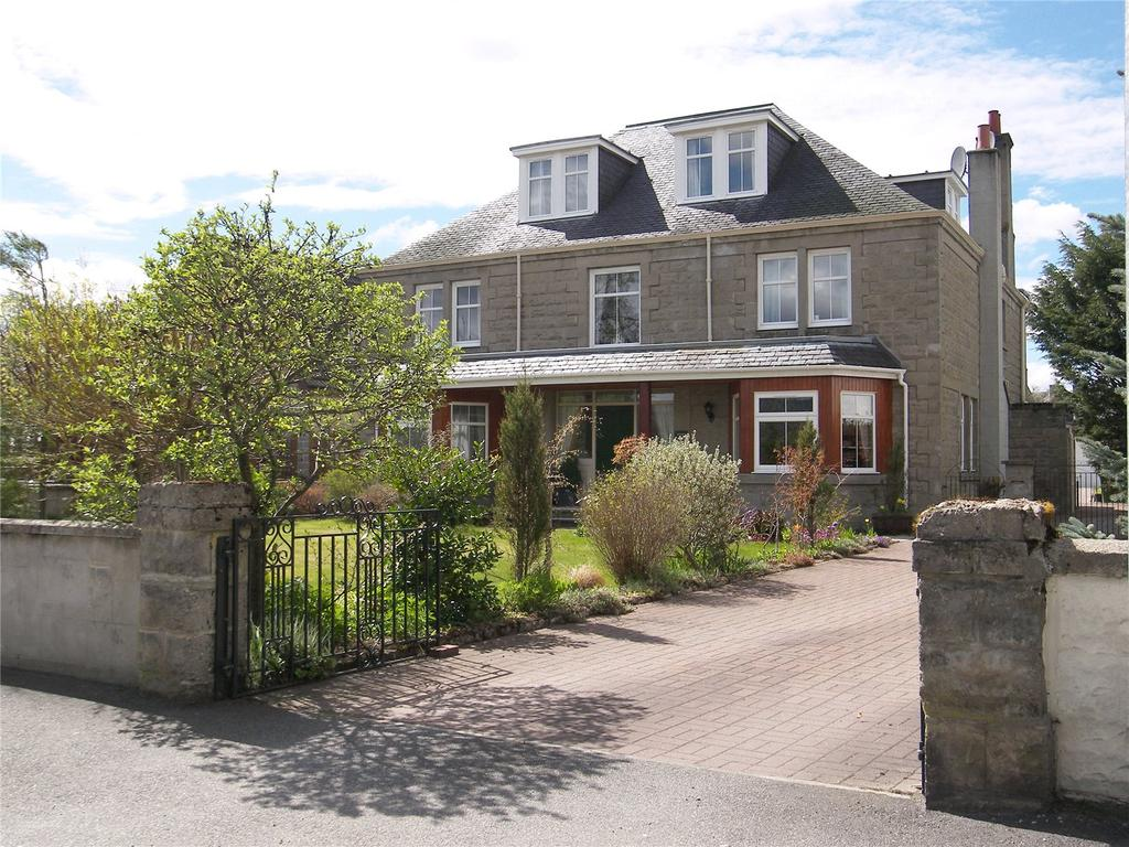 8 Bedrooms Detached House for sale in Heathfield Road, Grantown-On-Spey, Morayshire