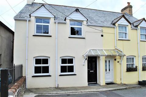 3 bedroom cottage for sale - 3 Bedroom Cottage, Viaduct View, Holsworthy
