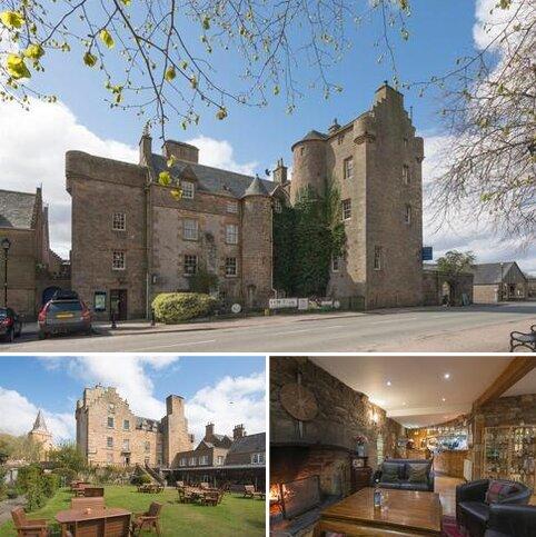 22 bedroom detached house for sale - Castle Street, Dornoch, Sutherland