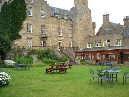 25 Bedrooms Detached House for sale in Castle Street, Dornoch, Sutherland