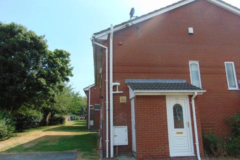 1 bedroom end of terrace house for sale - Acorn Court, Toxteth