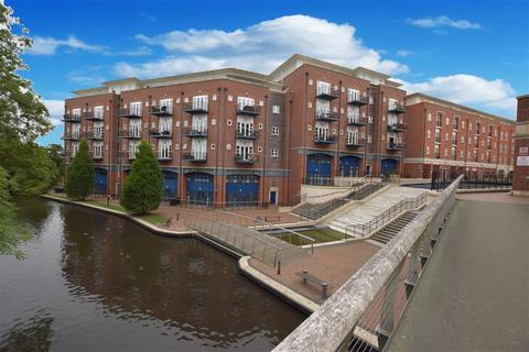 3 bedroom flat for sale - Waterside, Shirley, Solihull, B90 1UD