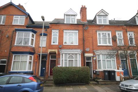 1 bedroom ground floor flat to rent - Sykefield Avenue, West End, Leicester LE3