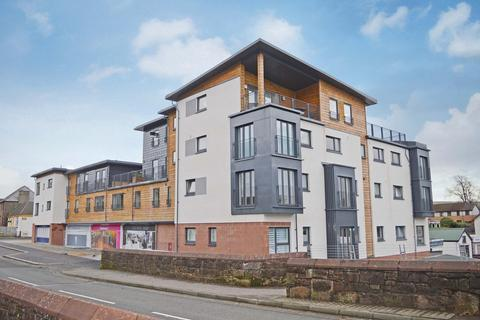 3 bedroom penthouse to rent - Riverside View, Balloch Road, Balloch G83 8NP