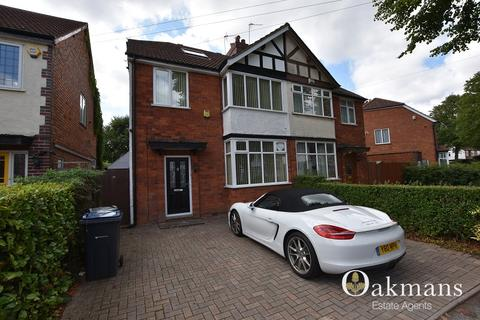 3 bedroom house share to rent - Hannon Road, Birmingham, West Midlands. B14 6BS