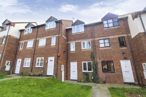 1 bedroom apartment to rent - The Ridings, Luton