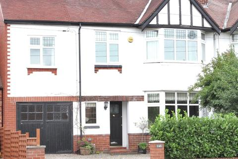 4 bedroom semi-detached house for sale - 145 Tadcaster Road Dringhouses York YO24 1QJ