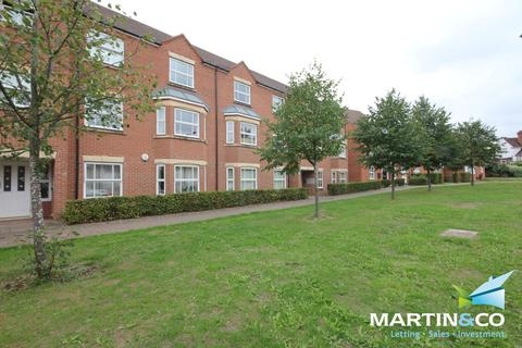 2 bedroom flat to rent - Wharf Lane, Solihull, B91