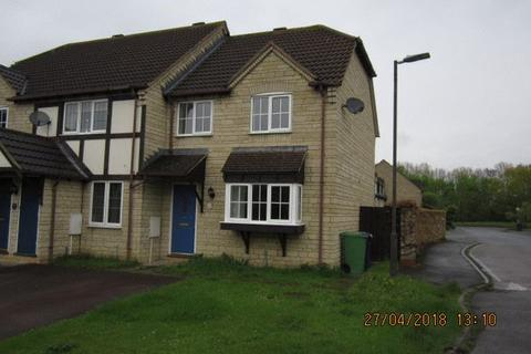 3 bedroom terraced house to rent - Harvesters View, Cheltenham