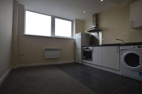1 bedroom apartment to rent - Burleys Way, LE1 - 1 Bedroom Apartment