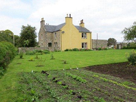 5 Bedrooms Detached House for sale in Migdale, Bonar Bridge, Ardgay, Sutherland