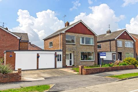 3 bedroom detached house for sale - Dringthorpe Road, York, YO24 1LG