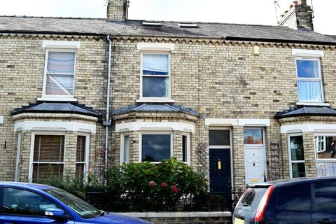 3 bedroom terraced house for sale - Alma Terrace, York