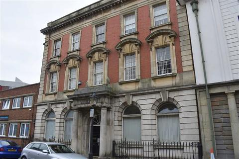 1 bedroom flat for sale - Pembroke Buildings, Swansea, SA1