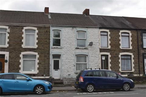 3 bedroom terraced house for sale - Eaton Road, Swansea, SA5