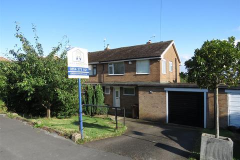 3 bedroom semi-detached house for sale - Hallamshire Road Fulwood Sheffield