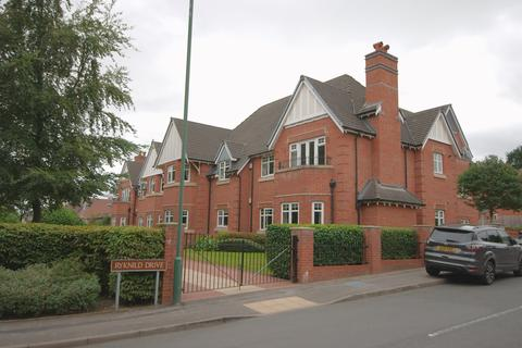 2 bedroom apartment for sale - Ryknild Drive, Sutton Coldfield, B74