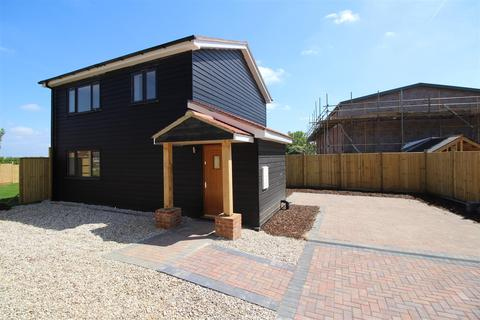 3 bedroom barn conversion for sale - Bowerland Lane, Old wives lees, Chilham