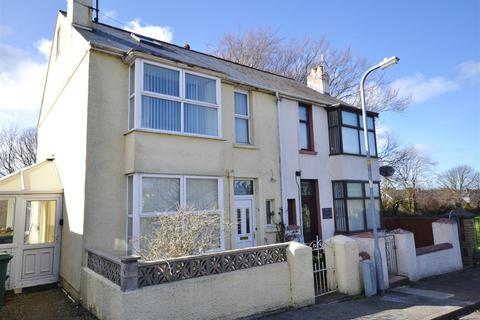 3 bedroom semi-detached house for sale - Fishguard