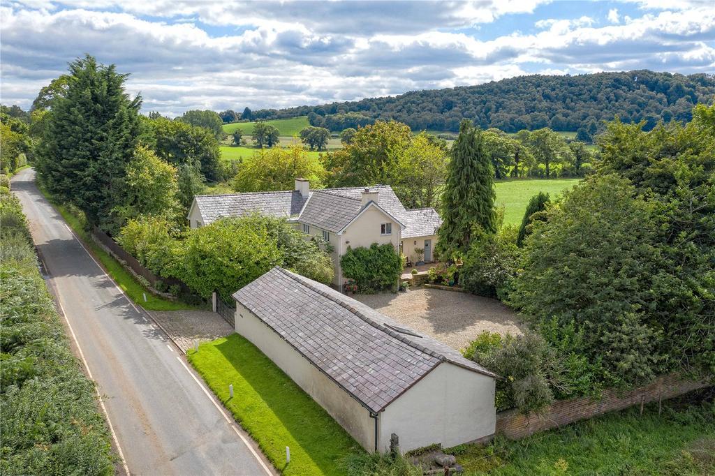 Moss Farm House