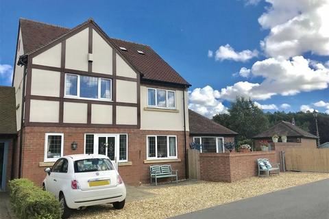4 bedroom link detached house for sale - Ludlow Road, Church Stretton, Shropshire