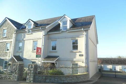4 bedroom semi-detached house to rent - Countess Wear Road, Countess Wear, Exeter, EX2