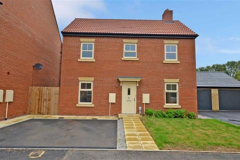 3 bedroom detached house for sale - Frances Brady Way, Hull, HU9