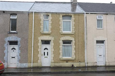 3 bedroom terraced house for sale - Vicarage Road, Morriston