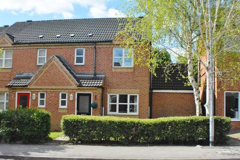3 bedroom townhouse to rent - Dunsil Road, Mansfield Woodhouse, Mansfield