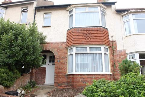 2 bedroom terraced house for sale - Hollingbury Rise, Brighton, BN1